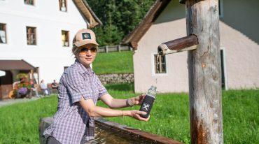 Pilgern am Jakobsweg (c) Miriam Kreiseder