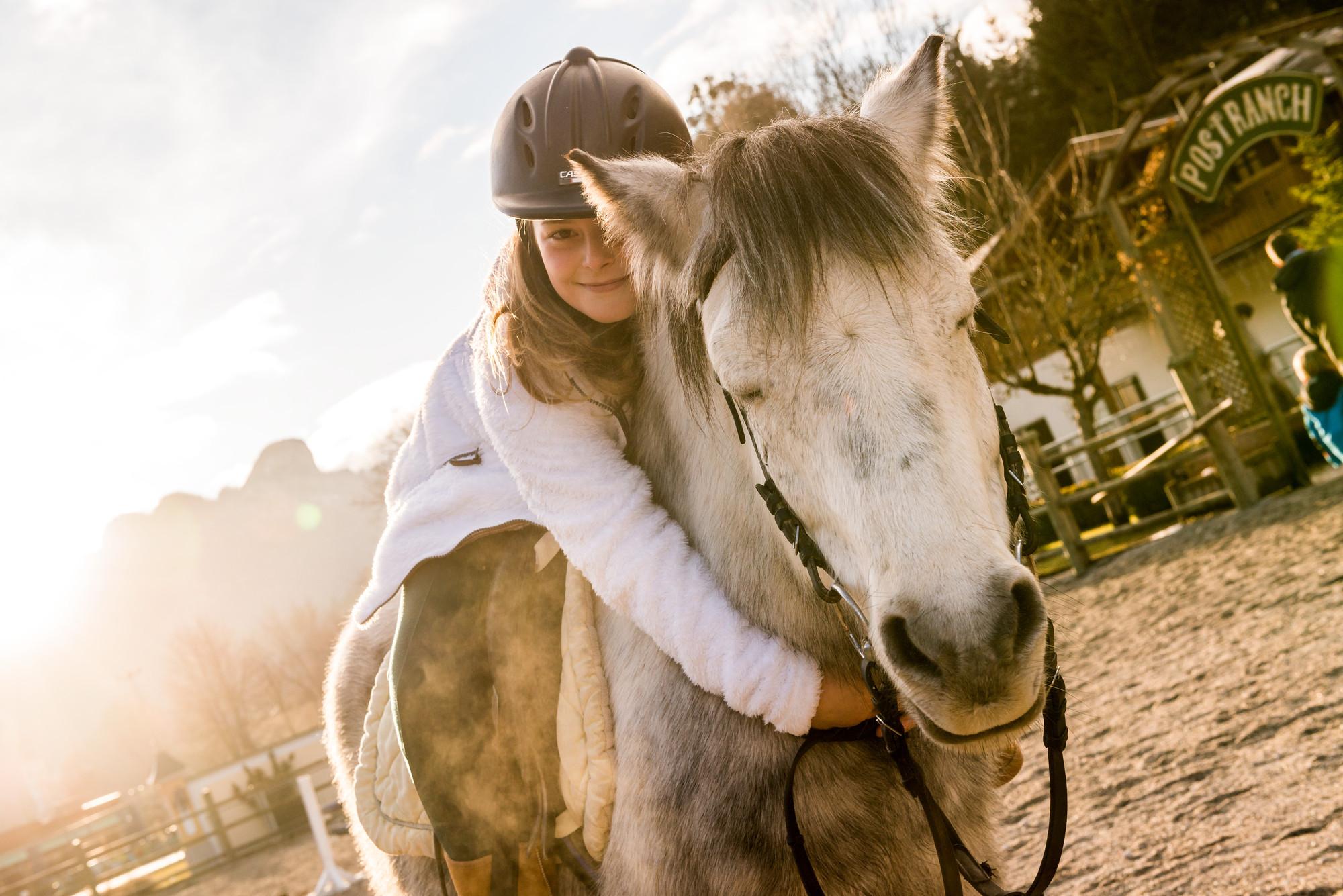 edc35d7184ac1 Das SalzburgerLand – ein Paradies für Reiter und Tierfreunde