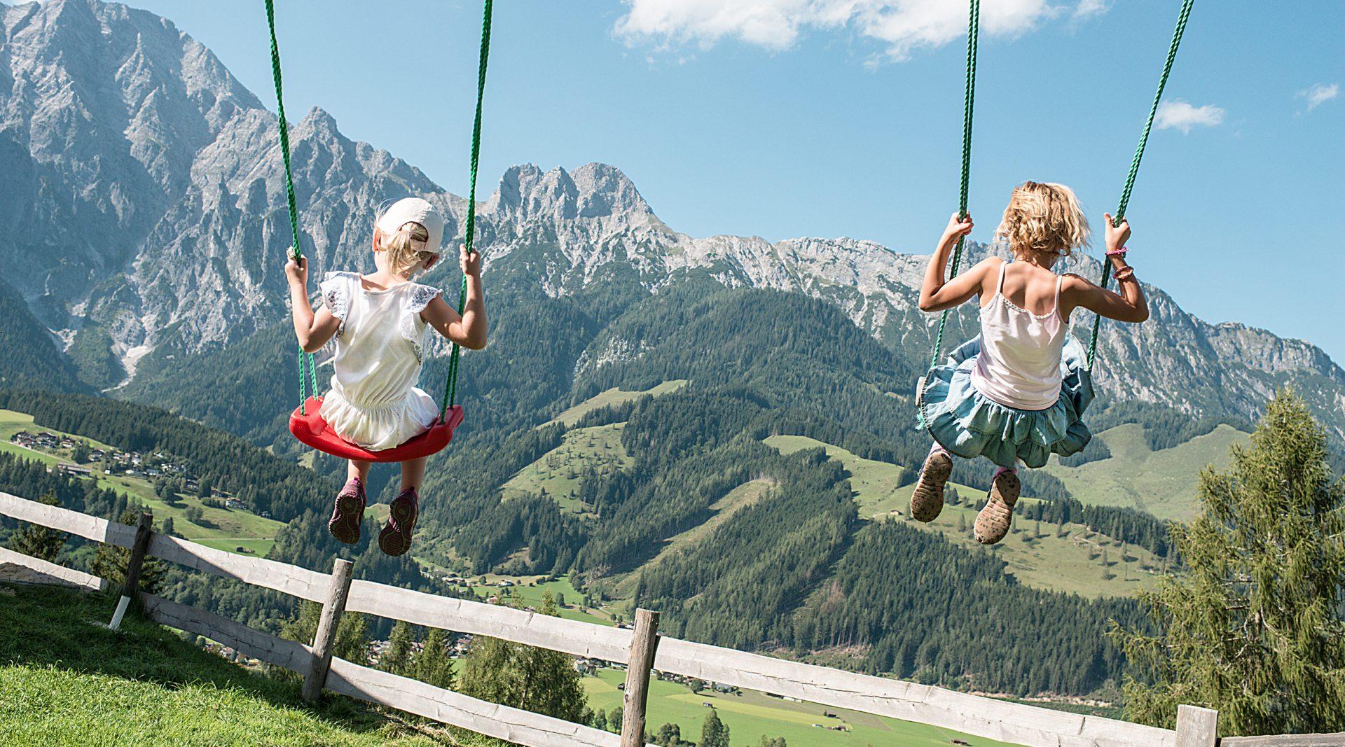 5 actionreiche Erlebnisse in Leogang | Salzburger Hof Leogang