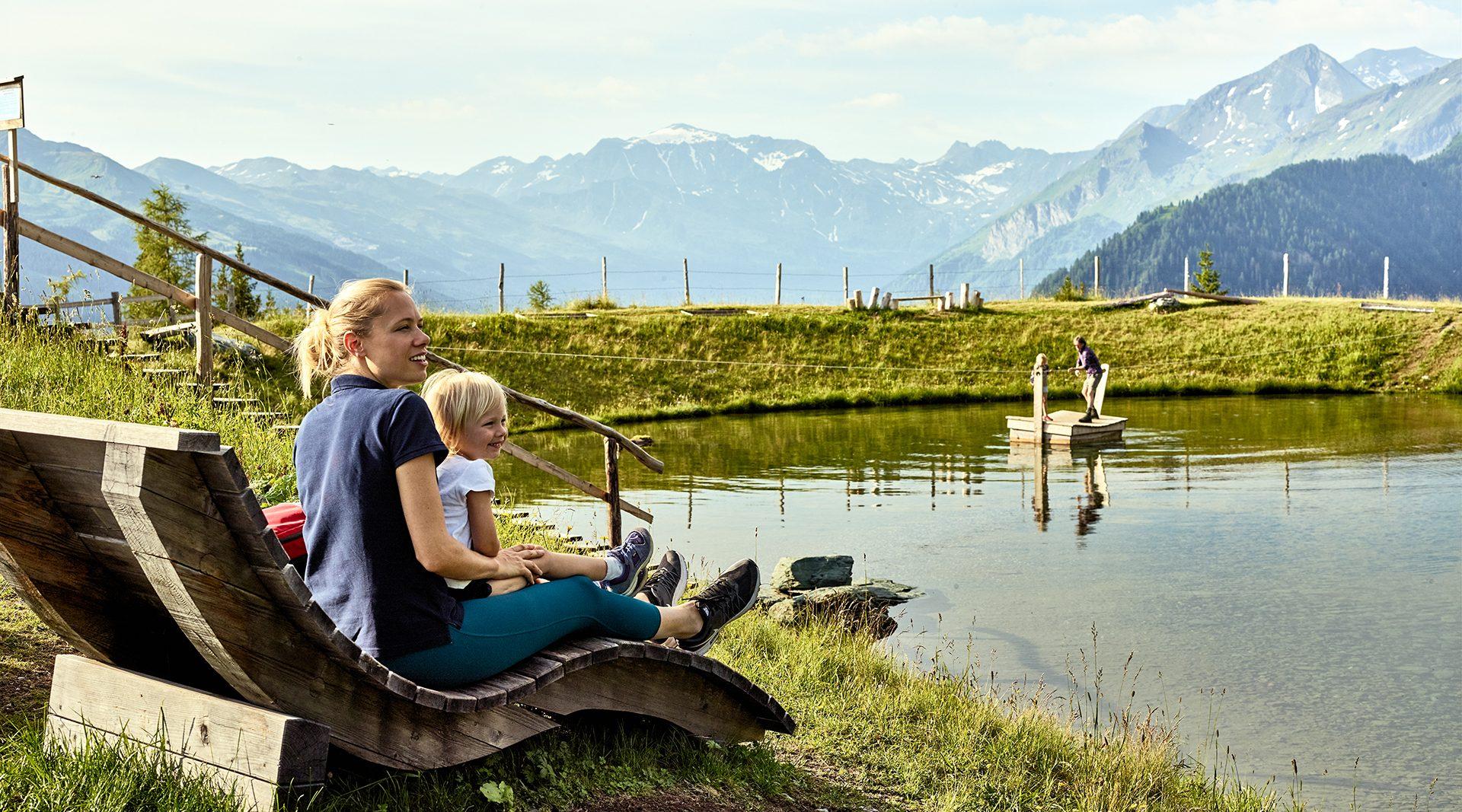 Rauris: Urlaubsparadies für Wanderer, Skisportler und Naturliebhaber.
