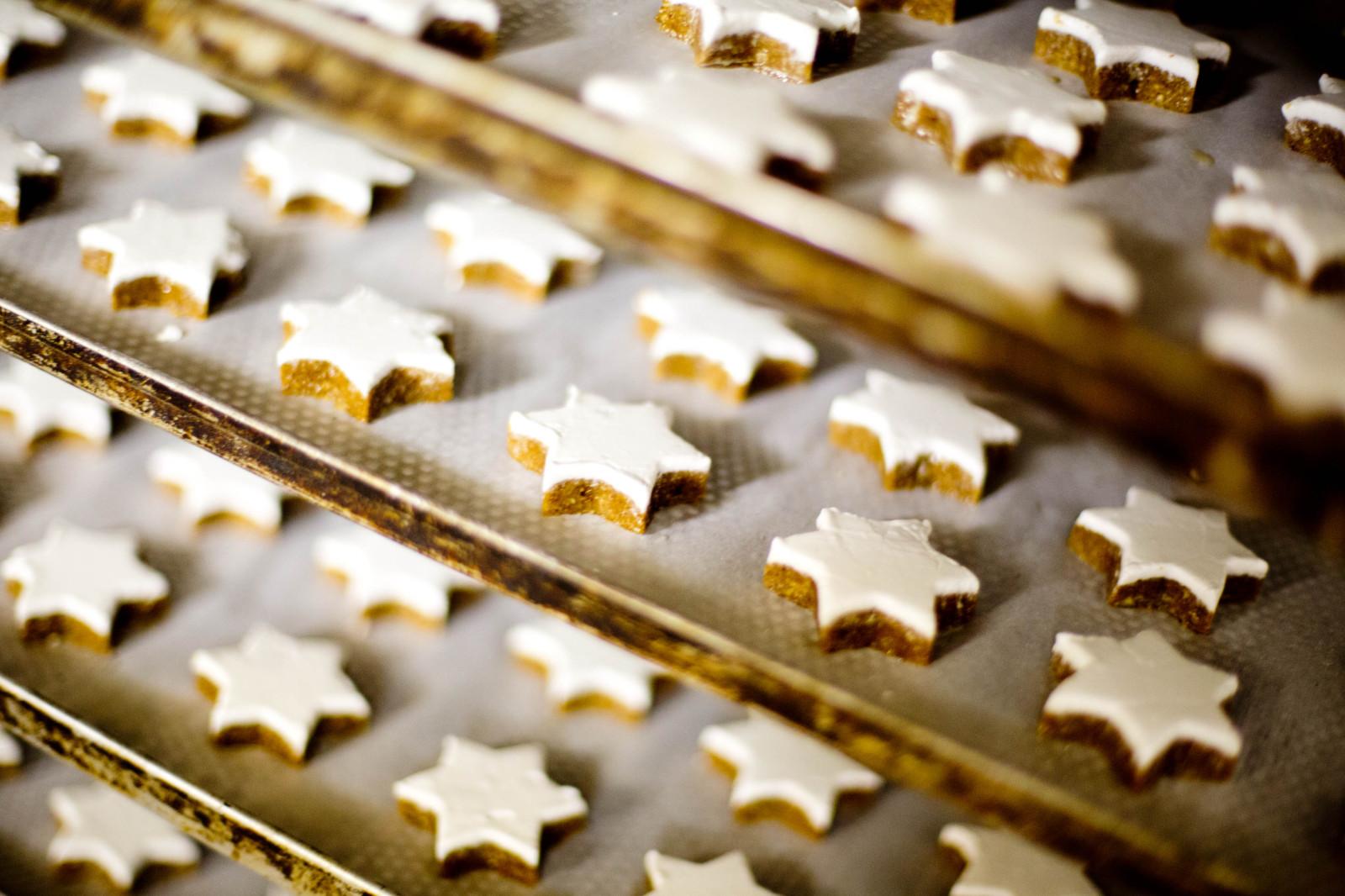 Traditionelle Weihnachtskekse österreich.Weihnachtskulinarik Im Salzburgerland Traditionelle Advent Rezepte