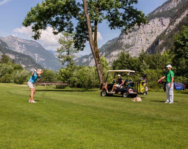 Golfclub Brandlhof