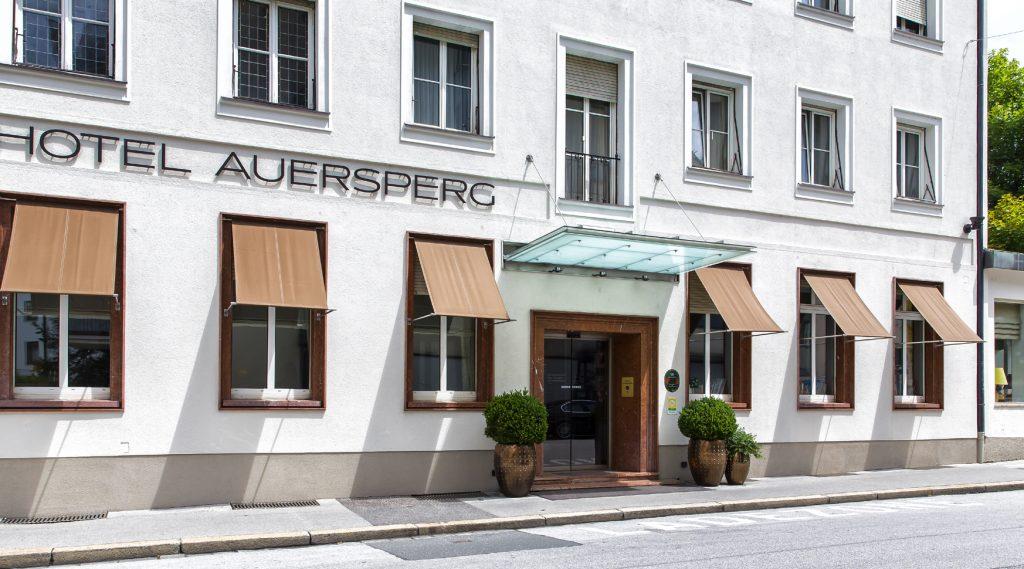 Auersperg Salzburg