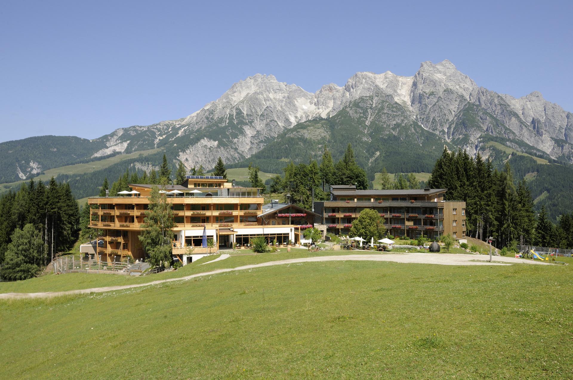 Hotel Salzburg  Sterne Superior