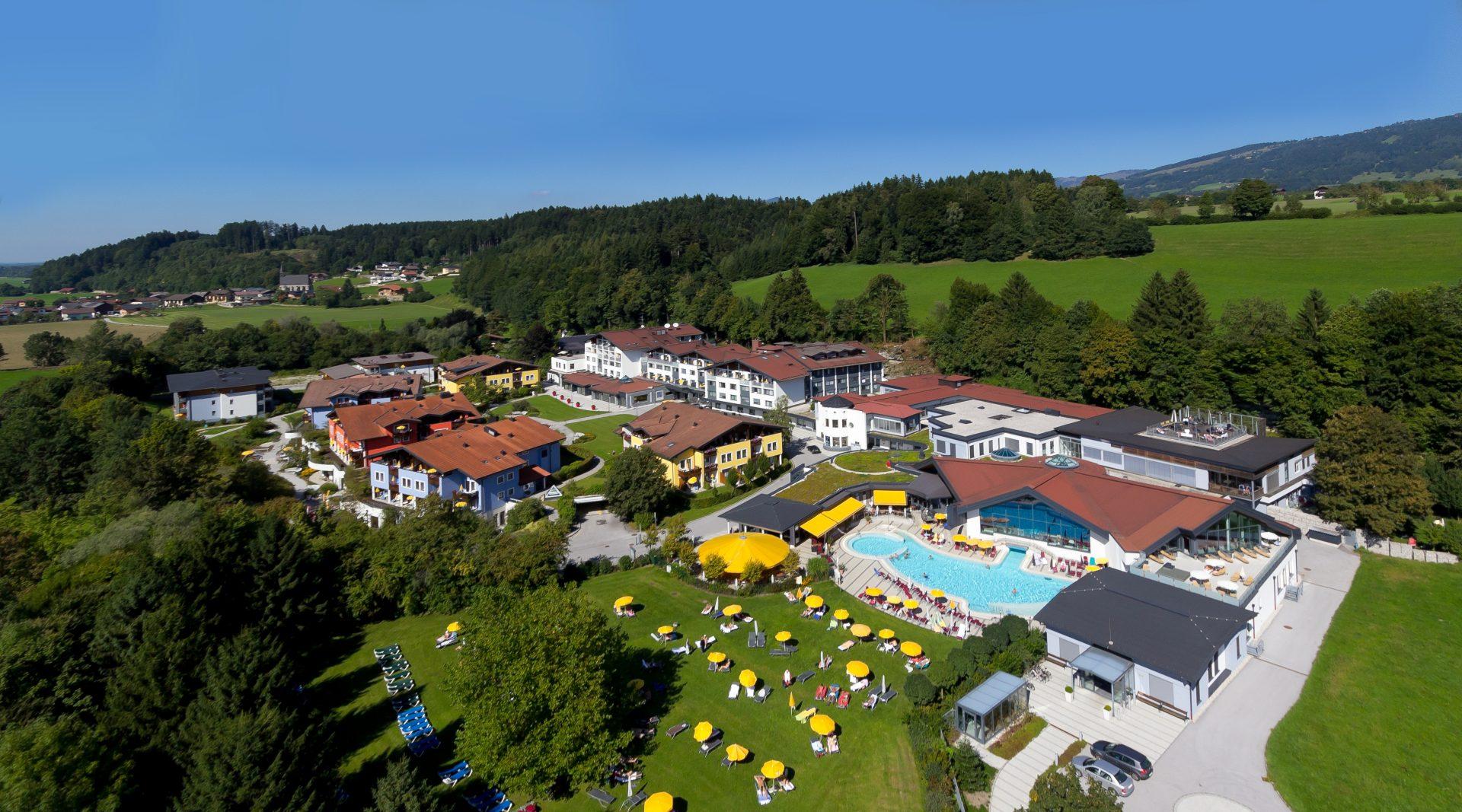 (c) Medizinisches Zentrum Bad Vigaun