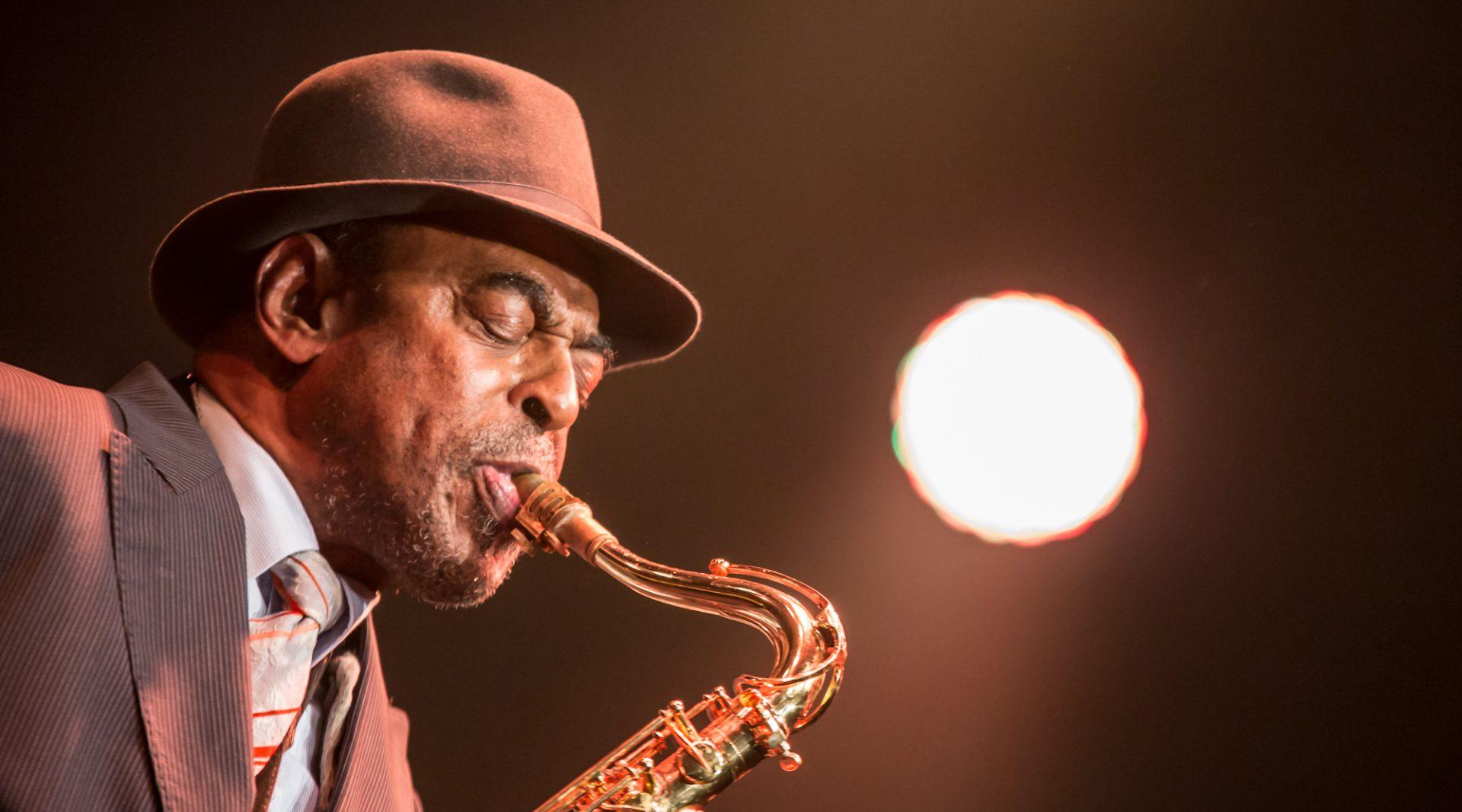Das Jazzfestival Saalfelden begeistert Musikfans.