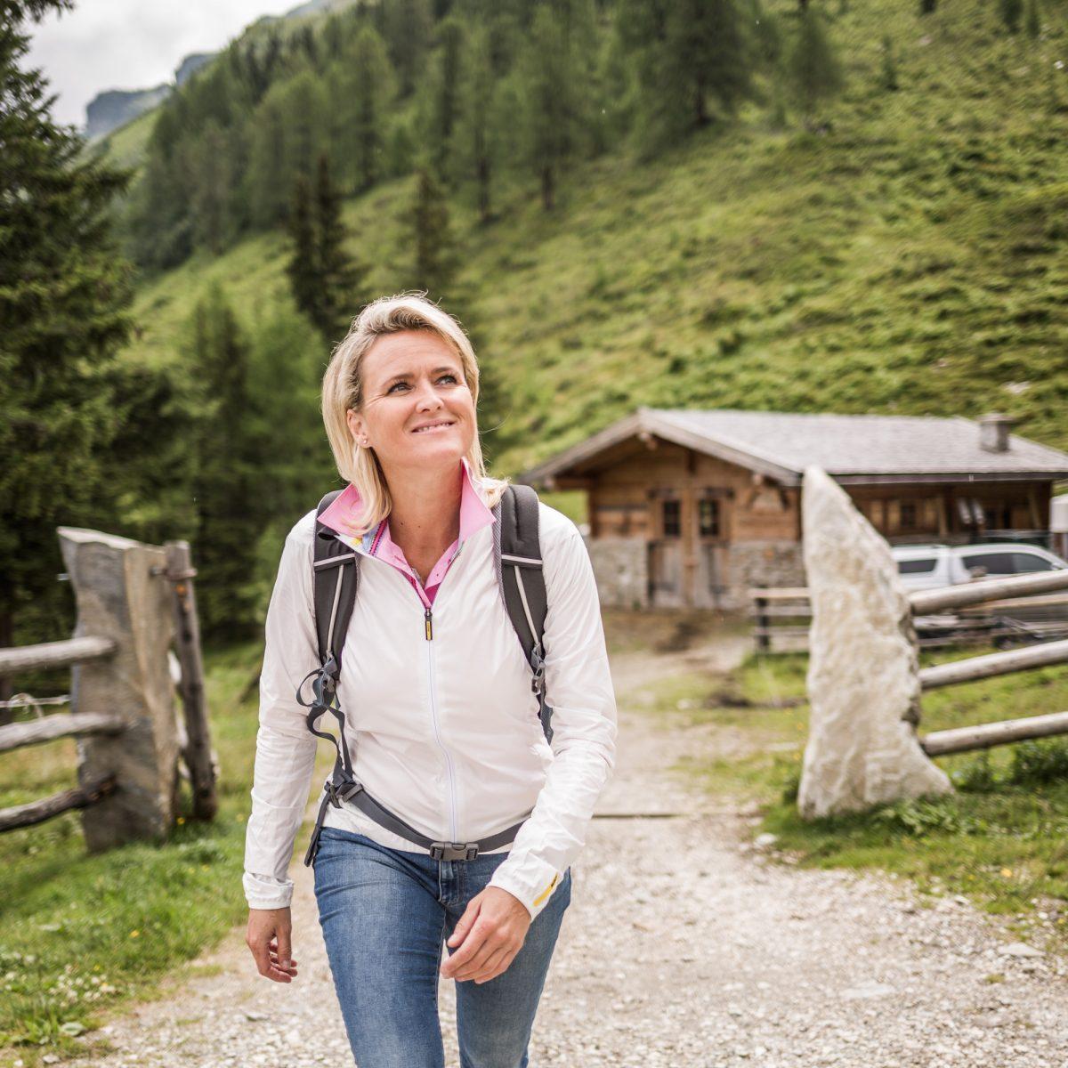 Meet a Ranger im Rauriser Urwald/Lenzanger - Raurisertal
