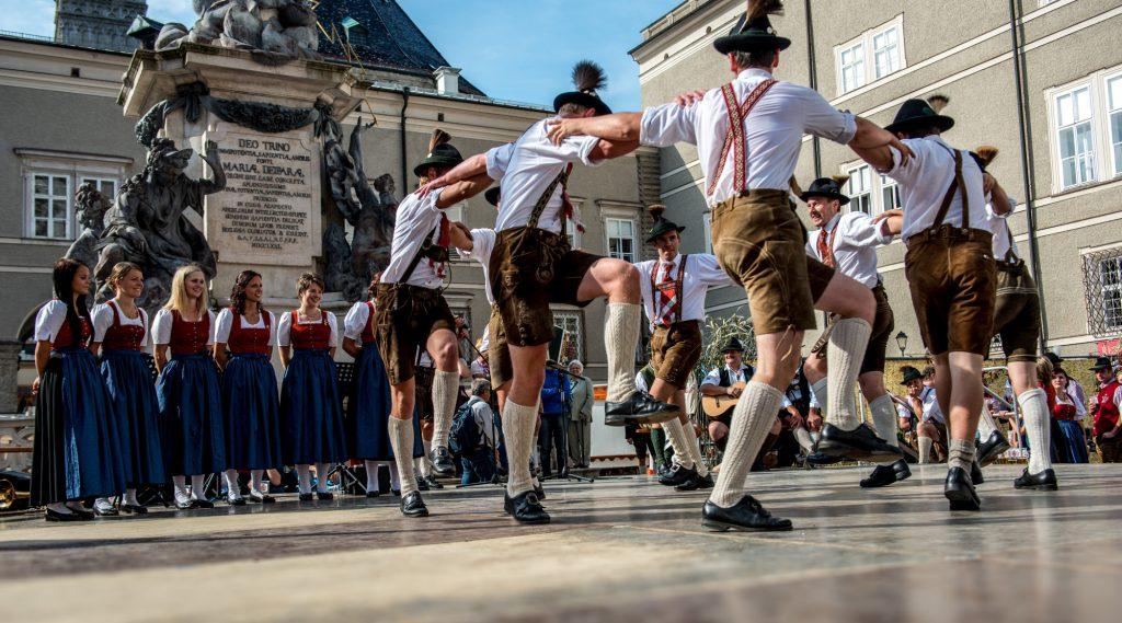 Veranstaltungen Salzburg