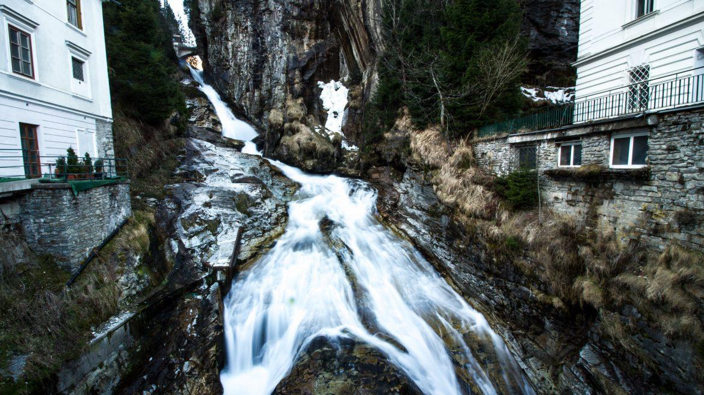 Gasteiner Wasserfall