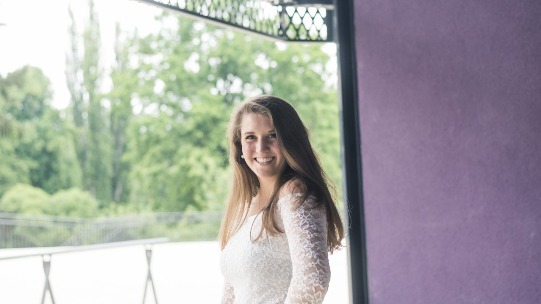Bloggerin Klara Fuchs