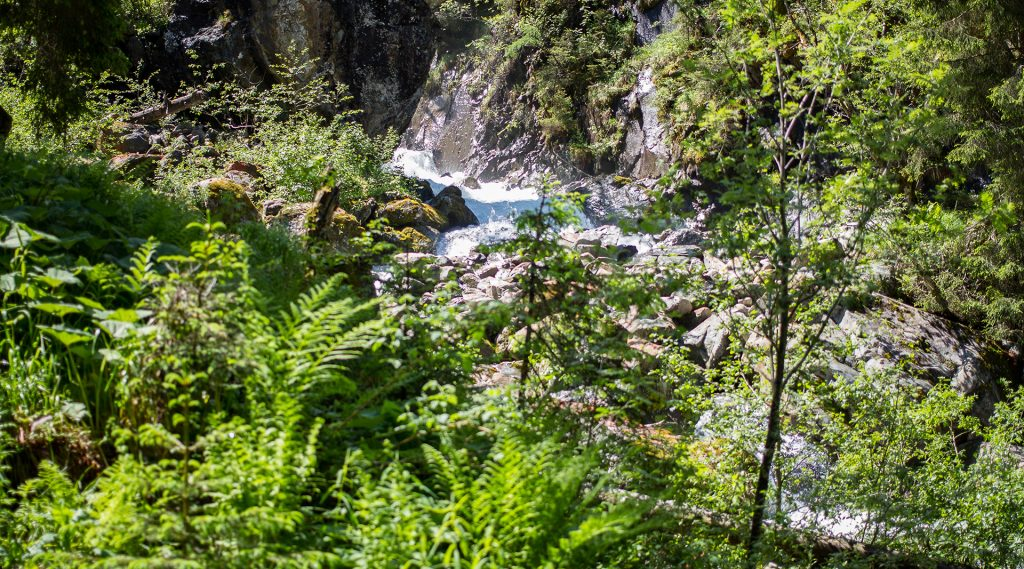Smaragdweg Nationalpark Hohe Tauern