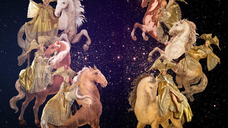 Die heimlichen Stars der Style Bible 2018