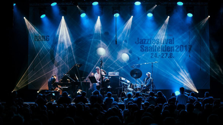 Internationales Jazzfestival Saalfelden