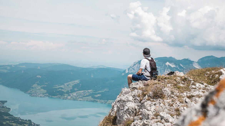 Schafberg #10weeks10peaks Wandern im SalzburgerLand