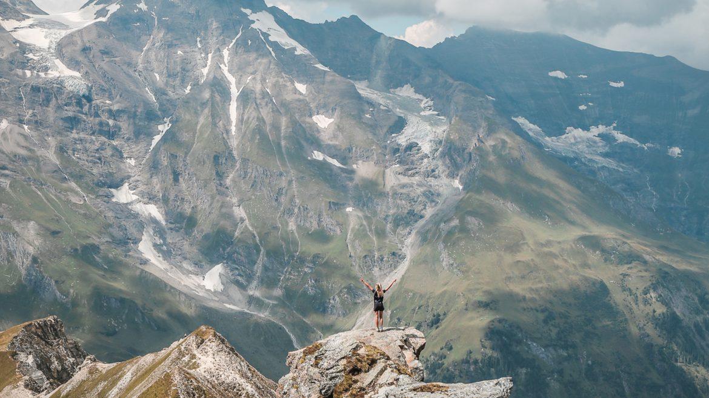 Nationalpark Hohe Tauern, Großglockner Hochalpenstraße, SalzburgerLand, 10weeks10peaks