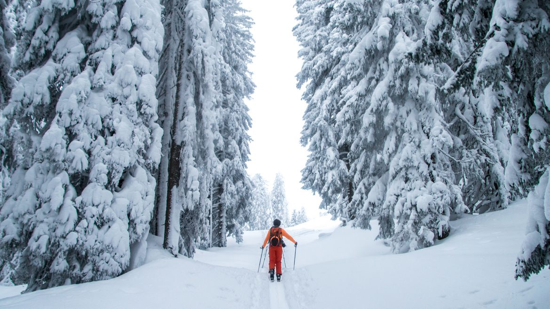Skitour in Hochkönig