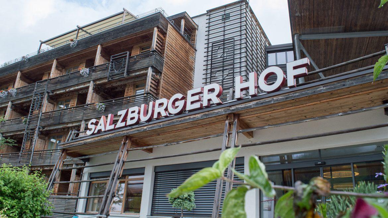 Saalfelden Leogang - Salzburger Hof