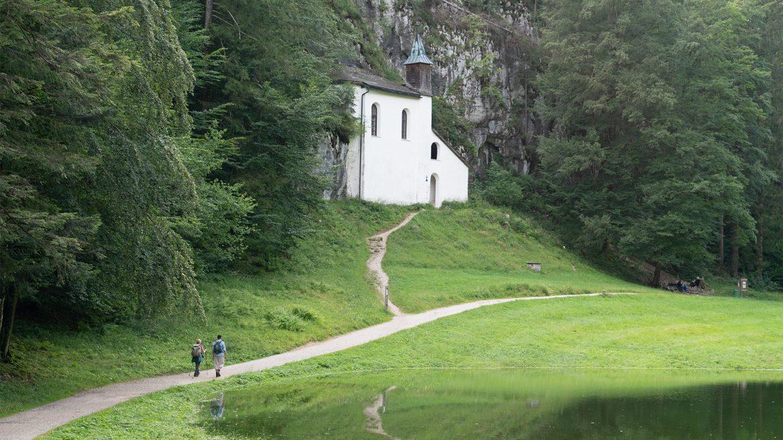 Pilgern im SalzburgerLand