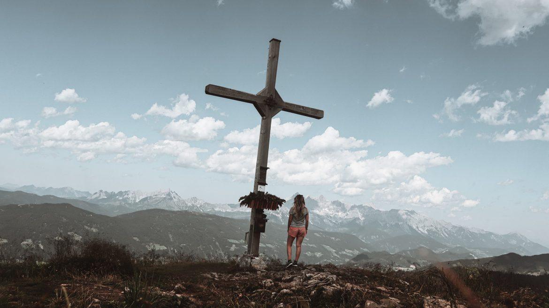 Das Salzburger Gipfelspiel