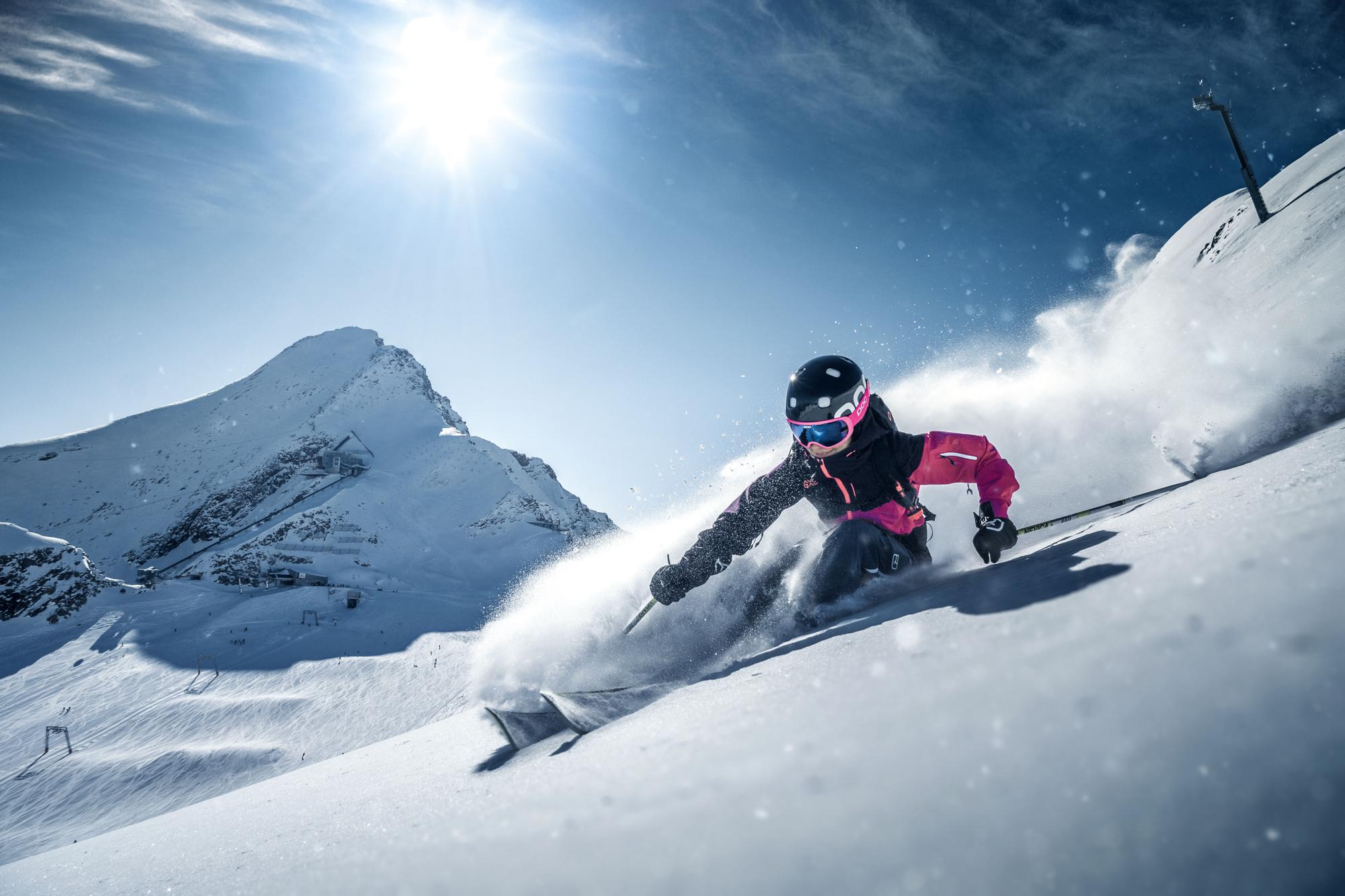 news from salzburg u0027s ski regions for winter 2017 18