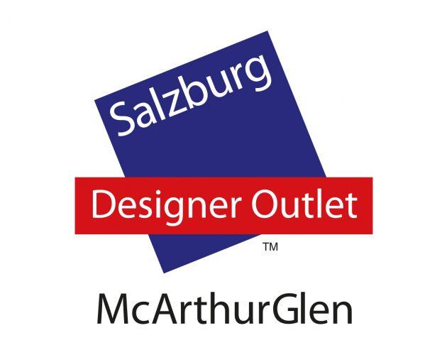 Logo McArthurGlen Outletcenter