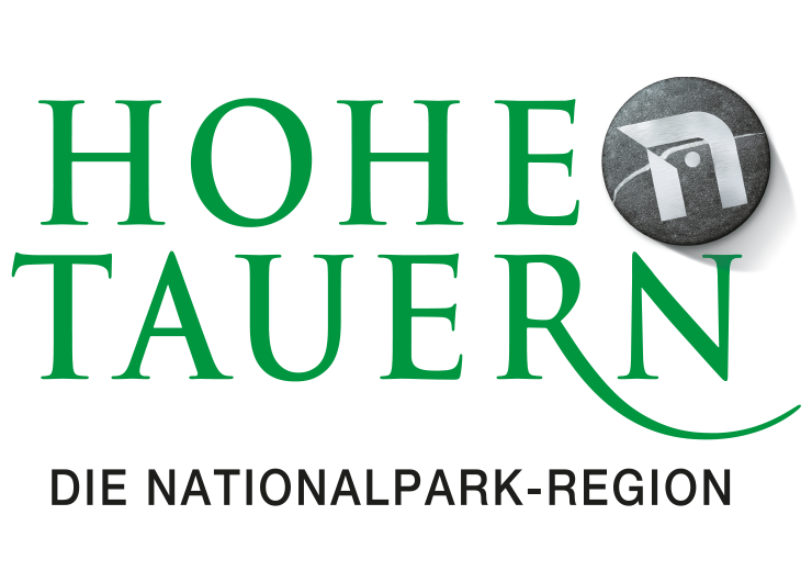 Logo Hohe Tauern National Park Region