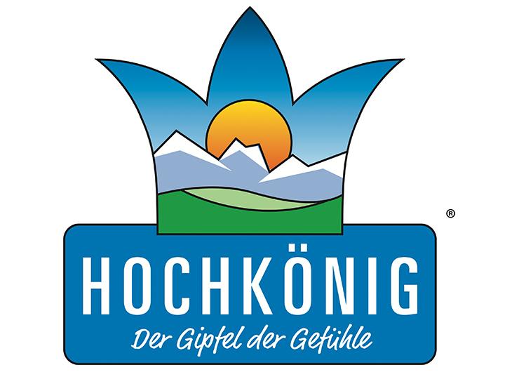 Logo Hochkönig