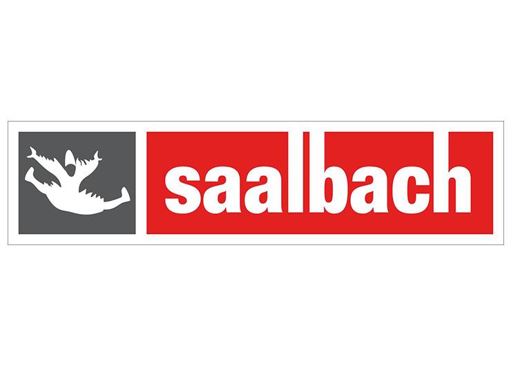 Logo Saalbach