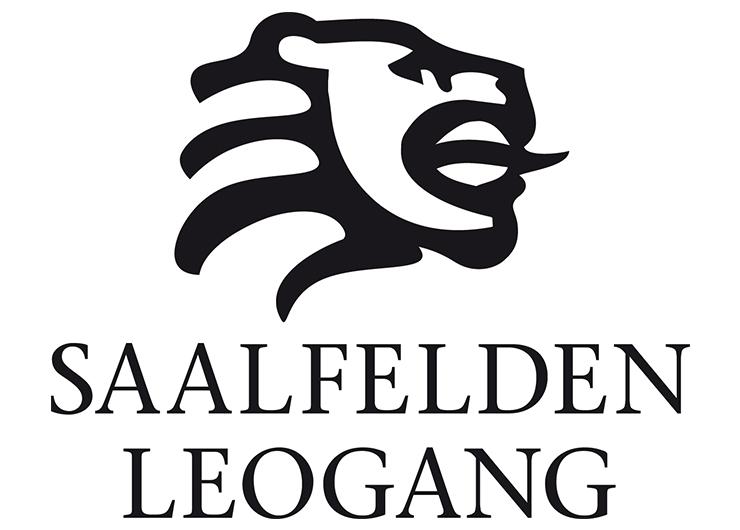 Logo Saalfelden-Leogang