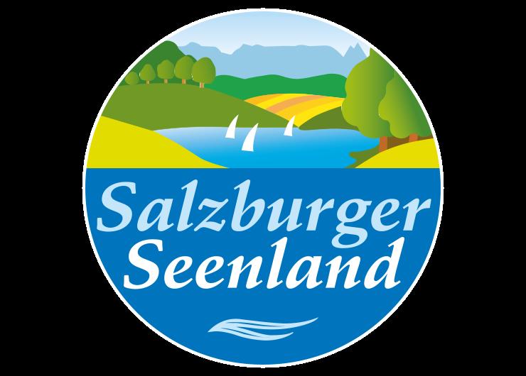 Logo Salzburger Seenland