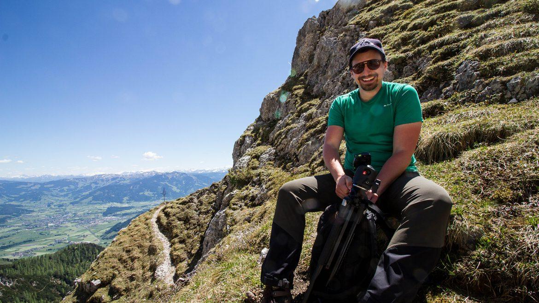 Thorsten from Best Mountain Artists