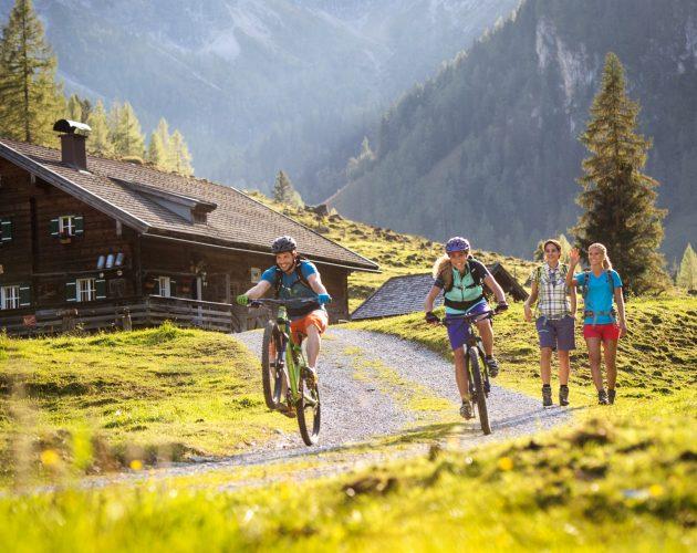 best bike regions