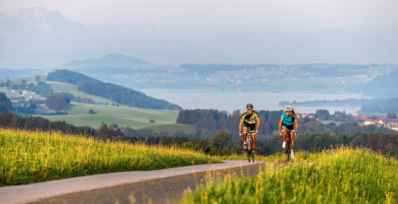 Road Biking in SalzburgerLand