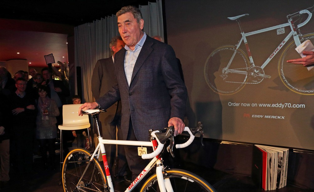 The Eddy Merckx Classic Cycling Marathon in stunning SalzburgerLand 002475a08