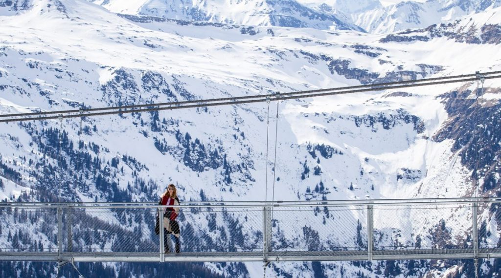 Berries and Passion in Gastein