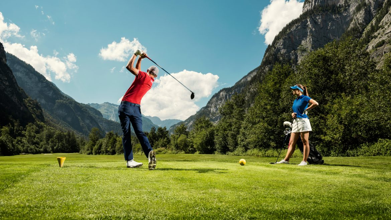 Golf Alpin Golfclub Brandlhof, Saalfelden