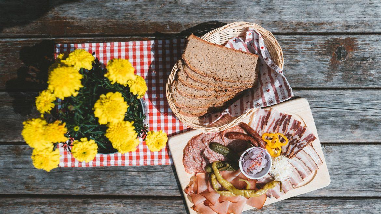 Schmackvolle Auswahl in Obertauern - Finom ízek várnak