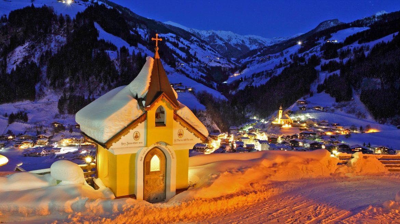 Grossarltal Advent