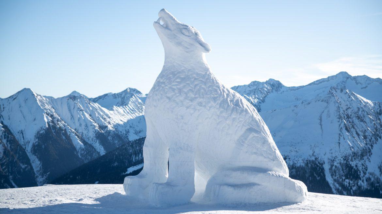 Art on Snow Gasteinertal