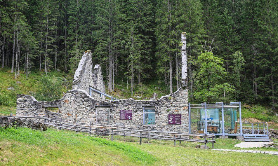 A Nikkel Múzeum Hopfriesenben, Nickelmuseum Hopfriesen