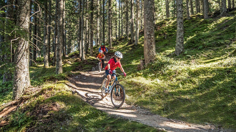 Reiteralm Trail, Schladming-Dachstein