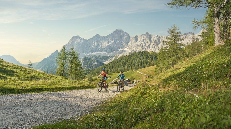 Schladming-Dachstein e-Bike Tour