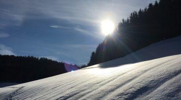 Winterimpressionen aus dem SalzburgerLand