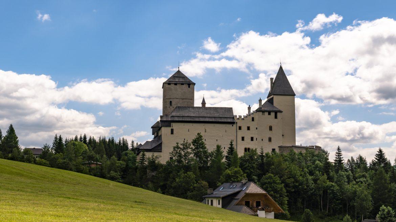 Castello Mauterndorf