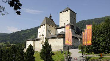 attrazioni fortezza salisburgo
