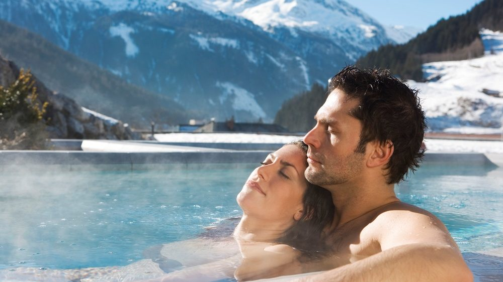 Terme benessere salisburghese