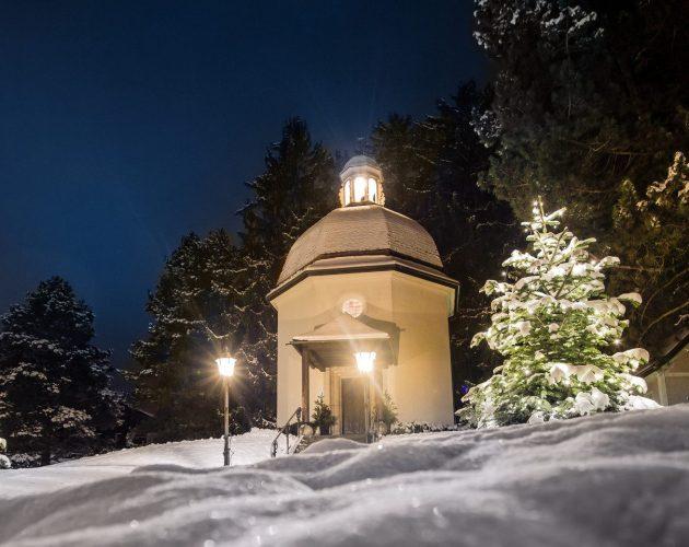 Astro del ciel - oberndorf inverno