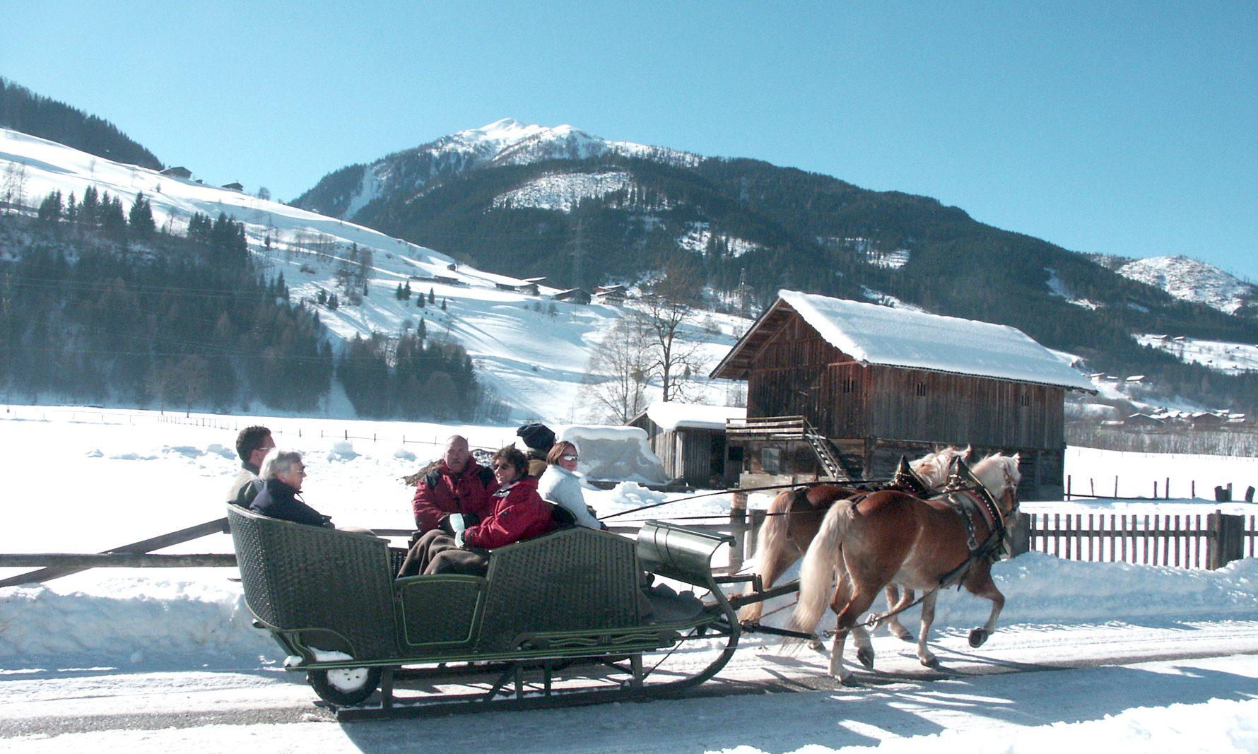Top 10 Tips Om Met De Hele Familie Te Doen Tijdens De Wintervakantie