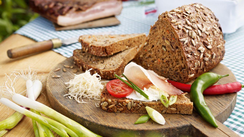 Eerlijke en regionale producten zijn in SalzburgerLand de standaard