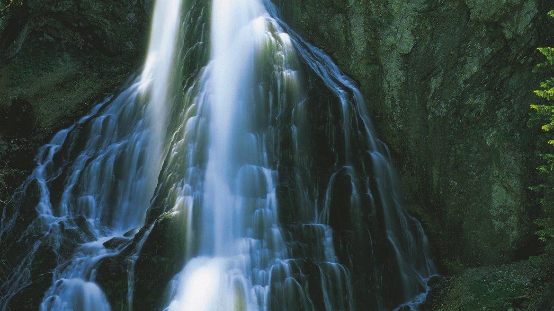 Waterval van Golling